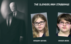 The suspects of the slender man stabbings