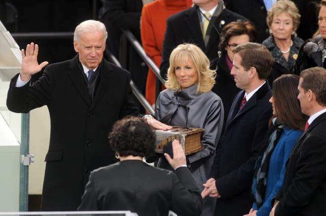 The+History+behind+President+Biden%27s+sworn+in+bible