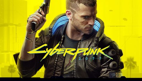 Cyberpunk 2077 (PC) Review Part 1: A Good Dystopian World