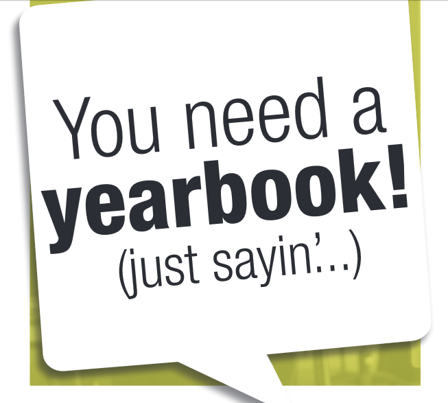 Hey Chavez student's, want to be in the yearbook?