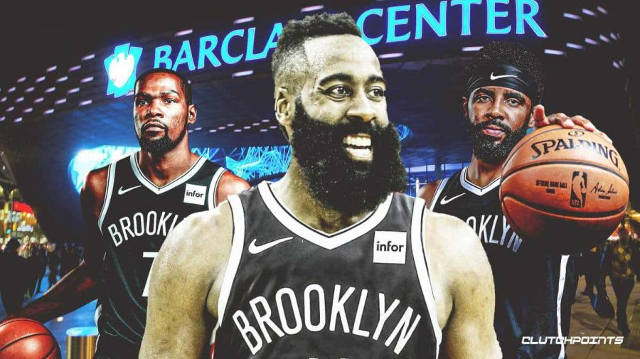 Rockets Move James Harden in Massive Four Team Trade