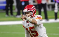 Running it Back with the Chiefs