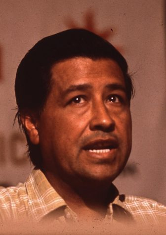 Cesar Chavez Bio