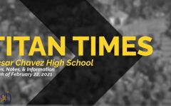 Titan Times March 1
