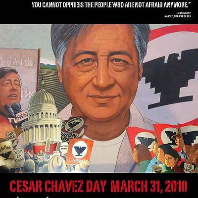 Cesar Chavez Hero Project (2003)