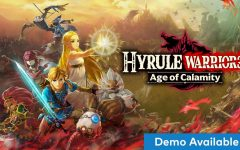 Hyrule Warriors: Age of Calamity, The Beginning of The One Hundred Year Journey