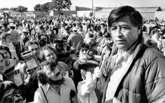 Who is Cesar Estrada Chavez?