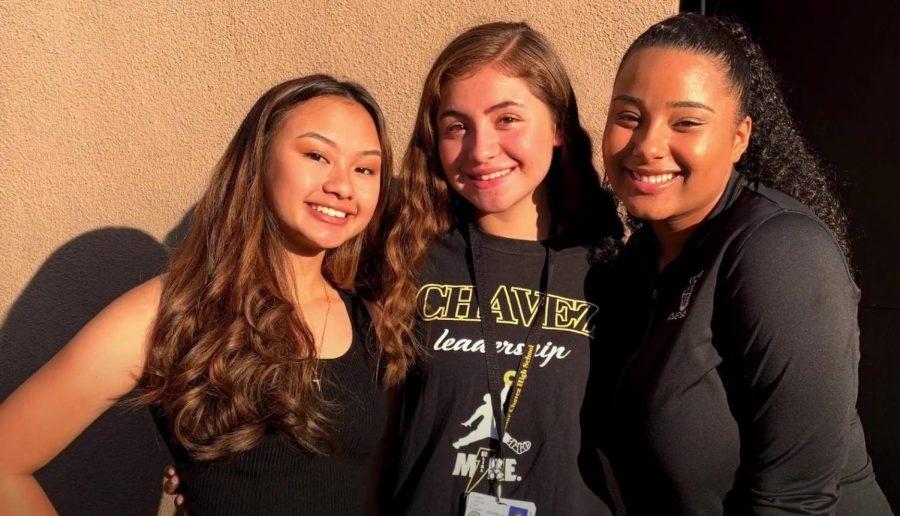Athena Vega Student Spotlight