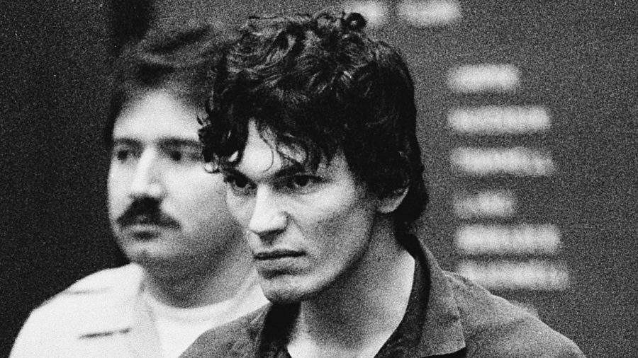Who is the most notorious Serial Killer?
