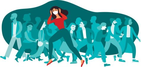 Social anxiety and how to deal with it