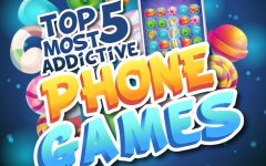 The best mobile games that'll keep you occupied