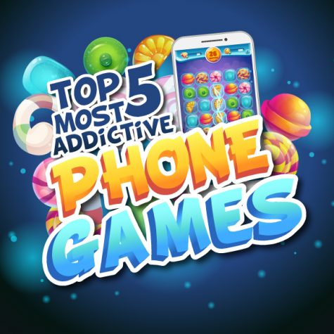 The best mobile games that