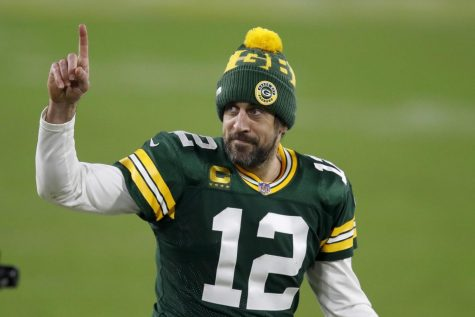 Green Bay messed up big time