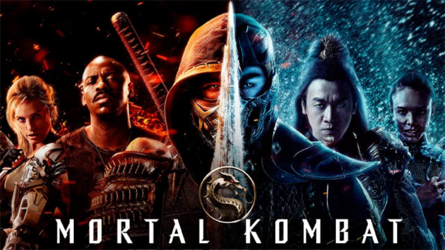 Mortal Kombat (2021) Review: Return of the Video Game Curse