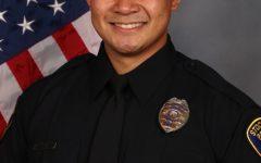 Officer Jimmy Inn