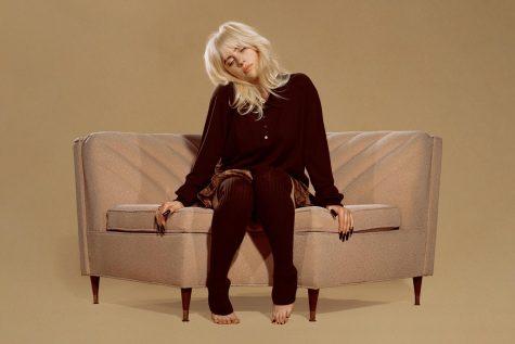 Did Billie Eilish top her debut album?