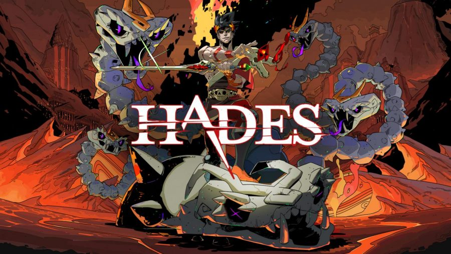 Hades Game Review: If Doom and Greek mythology had a baby