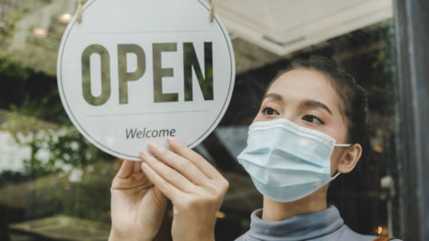 Troubled businesses during the pandemic
