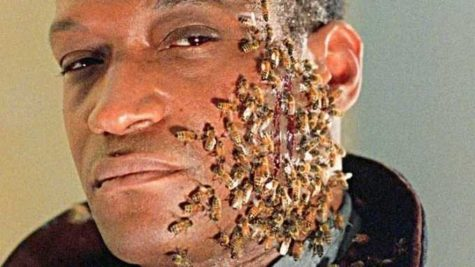 Tell everyone about him... Candyman(2021)
