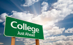 College: The future is now