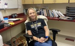 Get to know the new CCHS head counselor