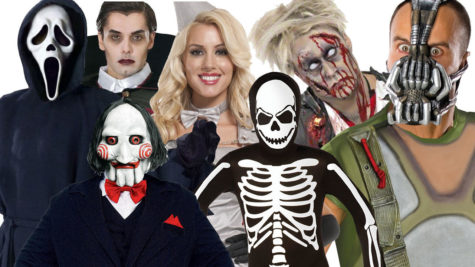 Overrated Halloween Costumes I Won't Care to See This Year