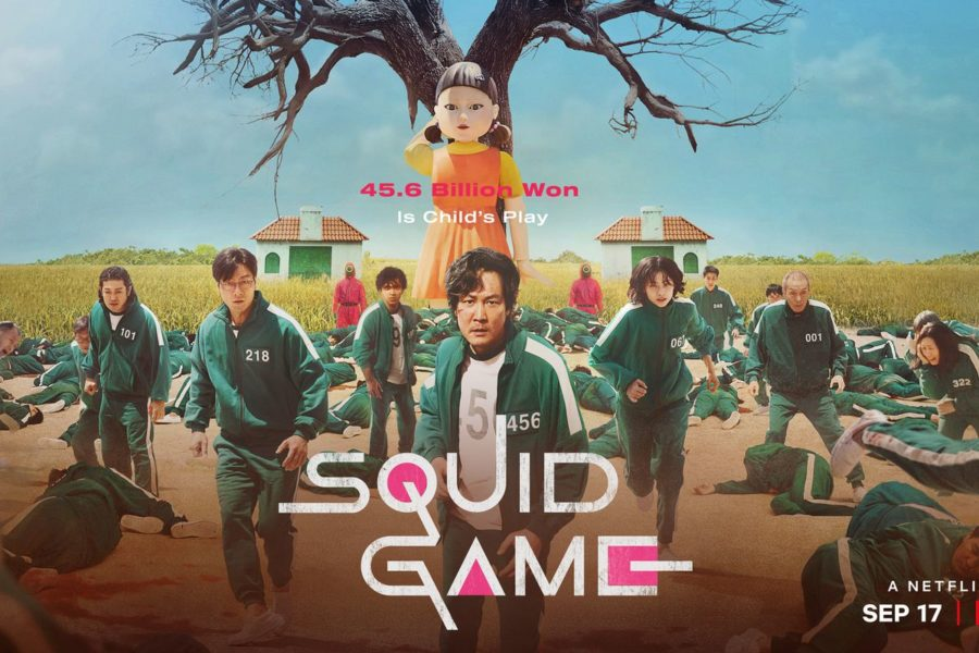 Squid+Game+Review