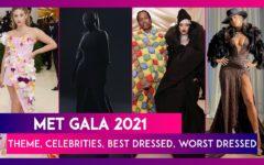 Best 2021 Met Gala Looks