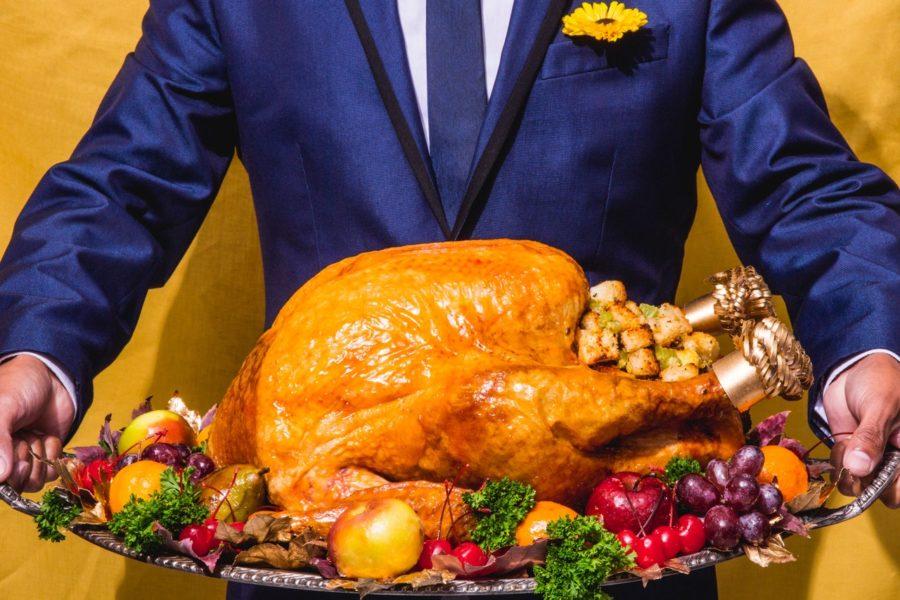 Neighborhoods plan to pass out turkeys for Halloween